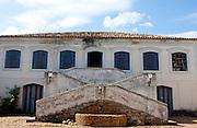 Belo Vale_MG, Brasil.<br /> <br /> Museu do Escravo em Belo Vale, Minas Gerais.<br /> <br /> Slave Museum in Belo Vale, Minas Gerais.<br /> <br /> Foto: RODRIGO LIMA / NITRO