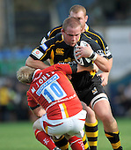 20080914. GP London Wasps vs Worcester Warriors, Wycombe