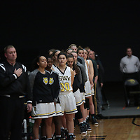 Women's Basketball: Loras College Duhawks vs. DePauw University Tigers