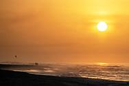 Sunrise at Al Haffa Beach, Salalah