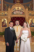 Haskell-Kyriakides wedding 2004