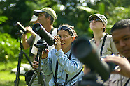 Leica Digiscoping Workshop at Canopy Lodge