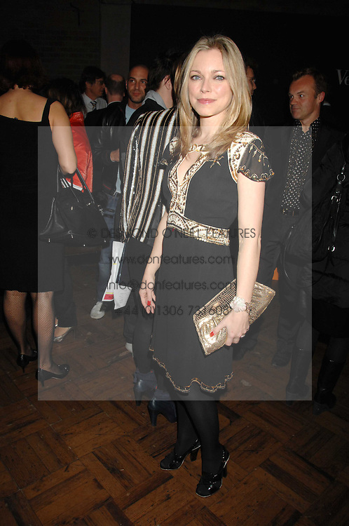 Actress SARAH ALEXANDER at 'Figures of Speech' a fundraising gala dinner in aid of the ICA held at the Lawrence Hall, Greycoat Street, London on 27th February 2008.<br /><br />NON EXCLUSIVE - WORLD RIGHTS