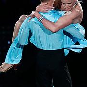 DUI/Berlin/20100528 - Finale Let's Dance 2010, Brigitte Nielsen & Oliver Tienken