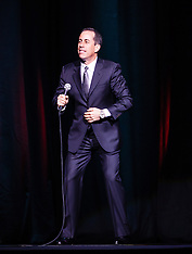 Jerry Seinfeld: Comedian - Birmingham