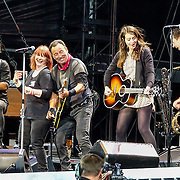 PIC BY GEOFF ROBINSON PHOTOGRAPHY 07976 880732.<br /> <br />  BRUCE SPRINGSTEEN AT RICOH AREnaCOVENTRY UK JUNE 3RD.