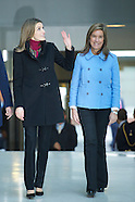 020212 princess letizia forum against cancer