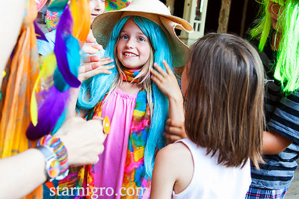 Portrait of Joy by Star Nigro<br /> <br /> As a photographer I love to capture the inherent beauty in all I document. <br /> <br /> This portrait series ranges from posed to spontaneous moments with clients, friends &amp; strangers.