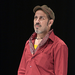 Jordi Cortés is an award winning dancer, choreographer, and teacher who lives and works in Barcelona. To find out more about Jordi visit: http://www.danza.es/multimedia/biografias/jordi-cortes