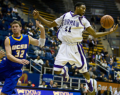 20091228 - Furman vs UCSB (NCAA Basketball)