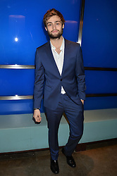 DOUGLAS BOOTH at a dinner hosted by Anya Hindmarch and Dylan Jones to celebrate the end London Collections: Men 2014 held at Hakkasan, 8 Hanway Place, London on 8th January 2014.