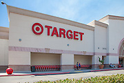 Target at Foothill Ranch Towne Centre