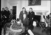 1979 - Charles Haughey,New Fianna Fáil Leader.  (N5).