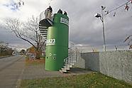 BUGA Turm Einweihung