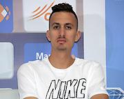 Soufiane El Bakkali aka Sufian Al-Bakali (MAR) at an IAAF Diamond League press conference prior to the  Meeting International Mohammed VI d'Athletisme de Rabat 2019, Saturday, June 15, 2019, in Rabat, Morocco. (Image of Sport)