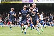 Southend Utd v Bury EFL 1 30/04/2017