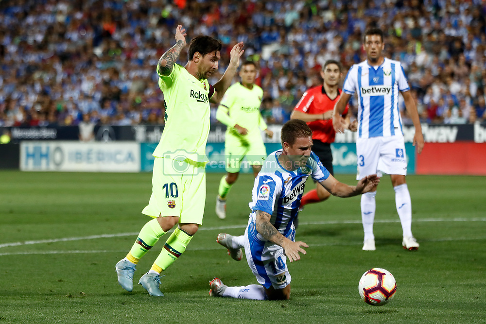 صور مباراة : ليغانيس - برشلونة 2-1 ( 26-09-2018 ) 20180926-zaa-a181-064