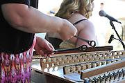 High Strung concert at 2013 Tucson Folk Festival.