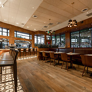 Our Fathers Deli & Bar - NAHRA Design Group