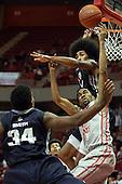20141116 Utah State at Illinois State Men's Basketball photos
