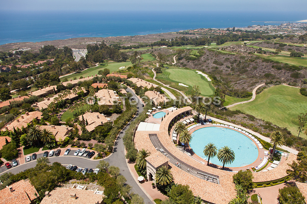 The Resort at Pelican Hill in Newport Coast California