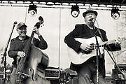 The Charm City Folk & Bluegrass Festival at Druid Hill Park in Baltimore, MD on Saturday, April 25, 2015.