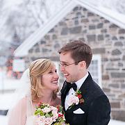 Melissa & Jonathan