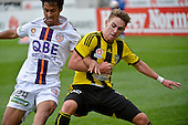 20140309 A League - Wellington Phoenix v Perth Glory