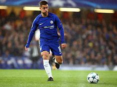Chelsea FC v Qarabag FK - 12 Sept 2017