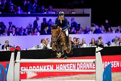 Van De Pol Henk, NED, Looyman Z<br /> JIM Maastricht 2019<br /> © Hippo Foto - Dirk Caremans<br />  08/11/2019