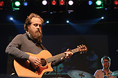Iron & Wine at Nelsonville by Mara Robinson