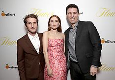 Flower Los Angeles Premiere