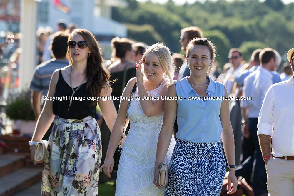 Royal Salute Coronation Cup 2016