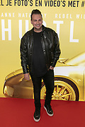 2019, May 09. Pathe ArenA, Amsterdam, the Netherlands. Marvin Verwijk at the dutch premiere of The Hustle.