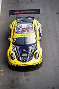 Romain DUMAS, HubAuto Racing, Porsche 911 GT3R (991)<br /> 64th Macau Grand Prix. 15-19.11.2017.<br /> SJM Macau GT Cup - FIA GT World Cup<br /> Macau Copyright Free Image for editorial use only