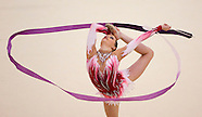 2013 - Gymsports Nationals - Napier - RYTHMIC