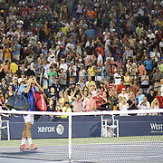 Tennis US Open 2013