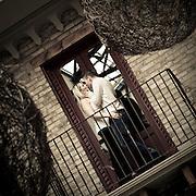 Anne Edgar Photography wedding photography at the beautiful La Hacienda Sarria