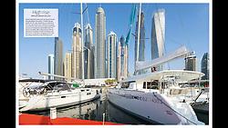 Sailing Today; Dubai Yacht club