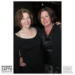 Sandy Gildea;Angela Littlejohn at the Spada Conference 06 at the Hyatt Regency Hotel, Auckland, New Zealand.<br />