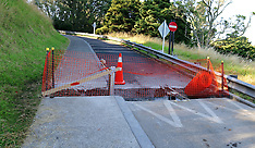 Auckland-Visitors to Mt Eden by car frustrated by early closure of road
