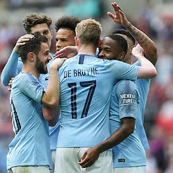 Manchester City v Watford