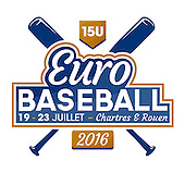 European Championship 15U 2016