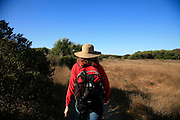 Andrew Molera State Park, Big Sur, California<br />