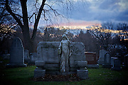 Spooky Night Walk | Jane&rsquo;s Walk Festival Toronto 2014<br />