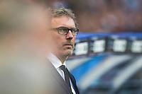 Laurent Blanc - 30.05.2015 - Auxerre / Paris Saint Germain - Finale Coupe de France<br />Photo : Andre Ferreira / Icon Sport