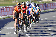 2018 World Road Championship cycling race - 27 Sept 2018