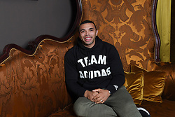 November 18, 2019, Paris, France: Bryan Habana (Credit Image: © Panoramic via ZUMA Press)