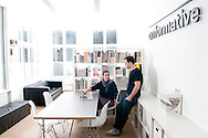 Adobe CS6 Europe.Berlin, Germany.Generative Design Studio Onformative.