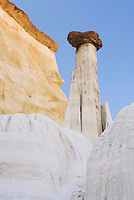 Wahweap Hoodoos, Grand Staircase Escalante National Monument Utah